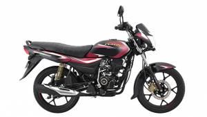 Bajaj Platina 110 now gets 5-speed gearbox - prices start at Rs 53,376