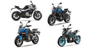 CF Moto to launch all-new motorcycles in India today