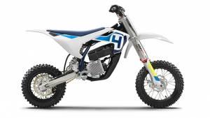Image Gallery: Husqvarna EE 5 all-electric dirt bike