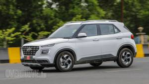 Hyundai Venue SUV gets 50,000 bookings within 60 days in India