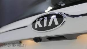 Kia Motors India's next car could be another SUV