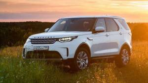 2019 Land Rover Discovery launched in India for Rs 75.18 lakh