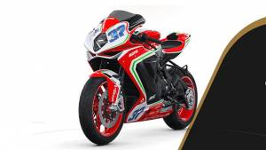 Image Gallery: MV Agusta F3 800 RC launched in India