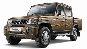 Mahindra Bolero Camper range launched in India - prices start at Rs 7.26 lakh