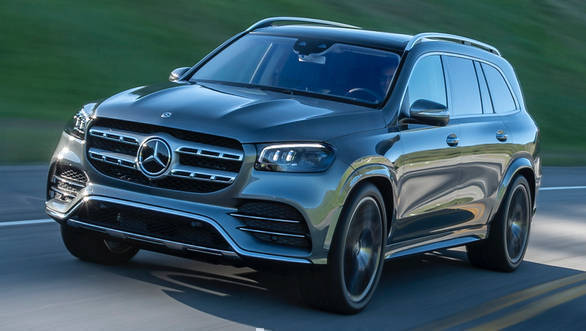 Second-gen Mercedes Benz GLS SUV could be launched in India by the second quarter of 2020