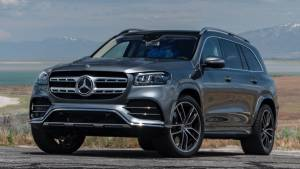 Upcoming 2020 Mercedes-Benz GLS SUV expected to get 6-cylinder petrol and diesel engine options