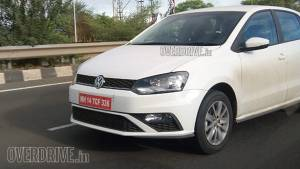 Live updates: 2019 Volkswagen Polo and Vento facelift launch