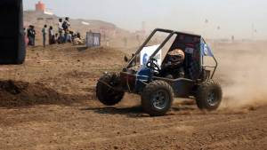 Registration for Mahindra Baja SAEINDIA 2020 commence