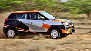 INRC 2019: Mahindra Adventure and Gaurav Gill will compete in the remaining rounds of the national rally championship