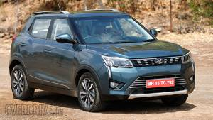 Few Mahindra XUV300 SUVs recalled over faulty suspension component