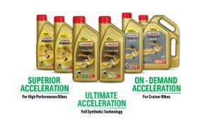 New Castrol POWER1 engine oil range launched in India, offers smoother performance and higher efficiency
