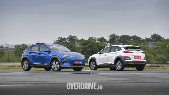 Hyundai receives order for 100 Kona EVs from EESL