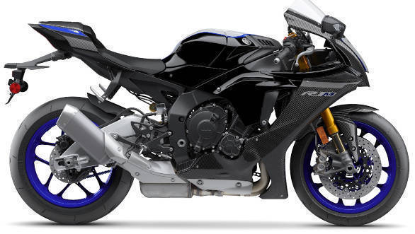 2020 Yamaha Yzf R1m Details And Specifications Revealed Priced At 26 099 Overdrive