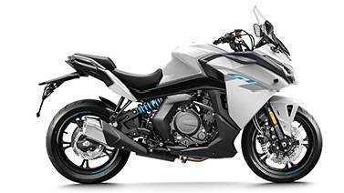 CFMoto to launch in India via AMW Motorcycles - Autocar India