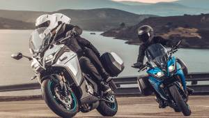 AMW CFMoto Motorcycles: Who are they?