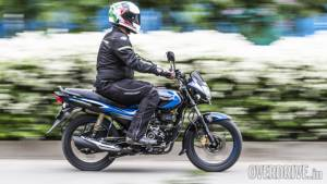 2019 Bajaj Platina 110 H Gear first ride review