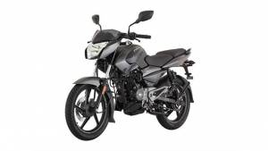 Bajaj Pulsar NS125 could be launched in India before Diwali