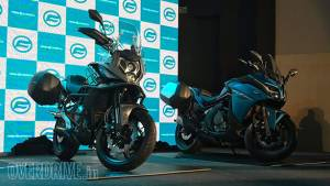 AMW CFMoto 300NK, 650GT, 650MT and 650NK launched in India, prices start from Rs 2.29 lakh