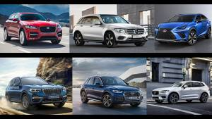 Sense in Numbers: How much does it really cost to own a luxury SUV?