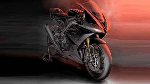 2020 Triumph Daytona Moto2 765 limited edition: Specifications, electronics and price