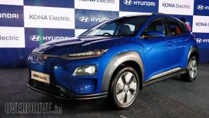 Interview: Yoong S Kim, Head of Hyundai's eco-vehicles, on the Kona Electric's battery life, charging and range