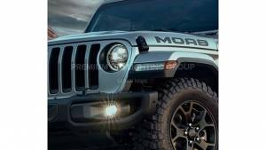 2020 Jeep Wrangler Rubicon will be called Moab in India - to be launched by the third quarter