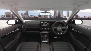 Kia Seltos SUV interiors revealed ahead of its official launch on August 22