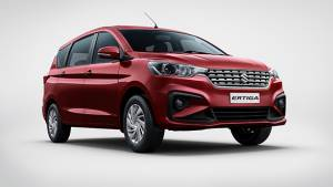 Maruti Suzuki Ertiga CNG launched in India for Rs 8.87 lakh - sells over 61,000 units of current generation