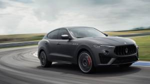 590PS Maserati Levante Trofeo SUV to be launched in India in end of 2019