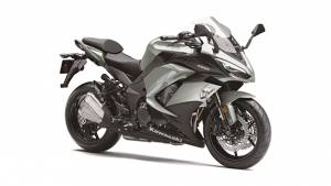 2019 Kawasaki Ninja 1000 gets a silver colour on offer - only 60 units available