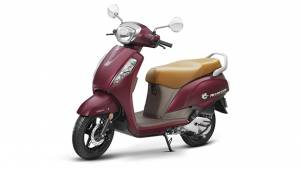 Suzuki Access 125 SE scooter launched in India for Rs 61,788