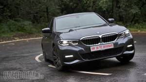 BMW 3 Series 330i G20 review