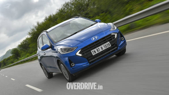 2019 Hyundai Grand i10 Nios first drive review