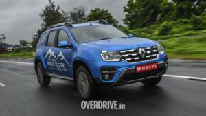 2019 Renault Duster facelift road test review