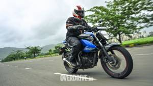 2019 Suzuki Gixxer Road Test Review