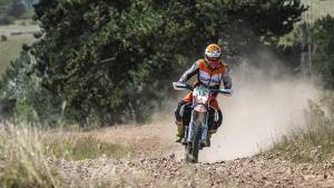 2019 FIM Bajas World Cup: Ashish Raorane ends championship in 12th place