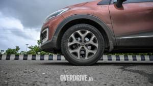 Product review: Ceat Czar HP tyres