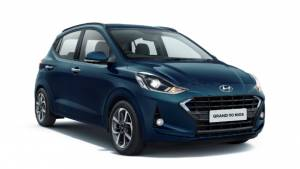 Upcoming Hyundai Grand i10 Nios engine options revealed