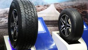 Goodyear launches two new range of tyres for cars and SUVs in India