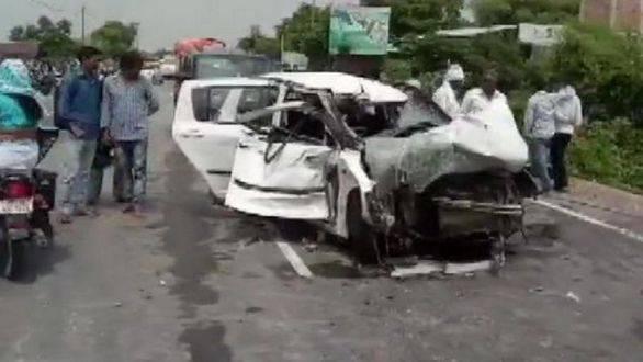 Image Courtesy - India TV