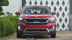 Kia Seltos SUV gets 23,000 bookings ahead of August 22 launch