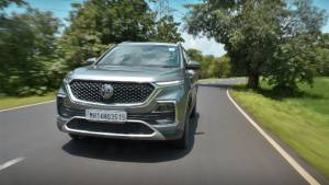 MG Hector BSVI diesel prices start at Rs 13.88 lakh