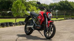 Revolt launches three electric motorcycles in India - ownership subscriptions start at Rs 2,999 per month
