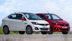 Tata Tiago JTP hatchback and Tigor JTP compact sedan updated with features in India