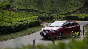 Exploring South India in the all-new Toyota Glanza