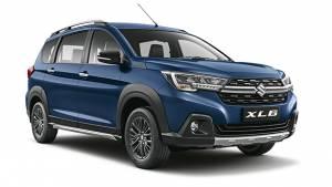 Maruti Suzuki garners 51 percent MPV market share