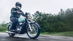 2019 Jawa Forty Two Road Test Review