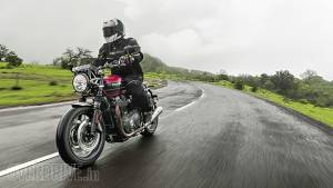 2019 Triumph Speed Twin road test review