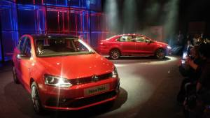 2019 Volkswagen Polo and Vento facelifts launched at Rs 5.82 lakh and Rs 8.76 lakh