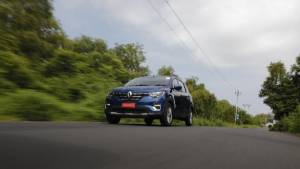 2019 Renault Triber first drive review